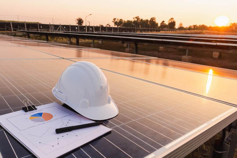 Gutachter für Photovoltaik-Anlagen